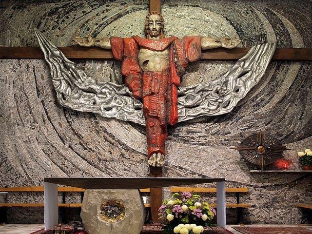 Kraków-Przegorzały, Parafia Chrystusa Króla