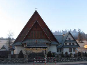 Stasikówka, Rektorat św. Józefa Rzemieślnika
