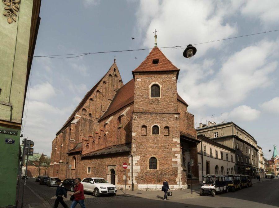 Kraków, Dom Księży