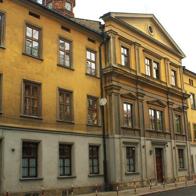 Kraków, Kościół Najświętszego Serca Jezusowego