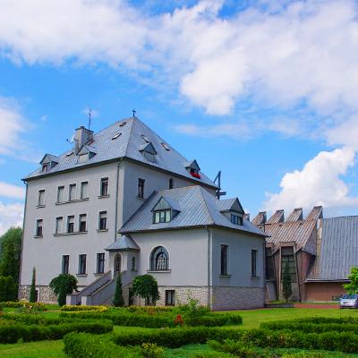 Kraków, Kościół Boskiego Zbawiciela