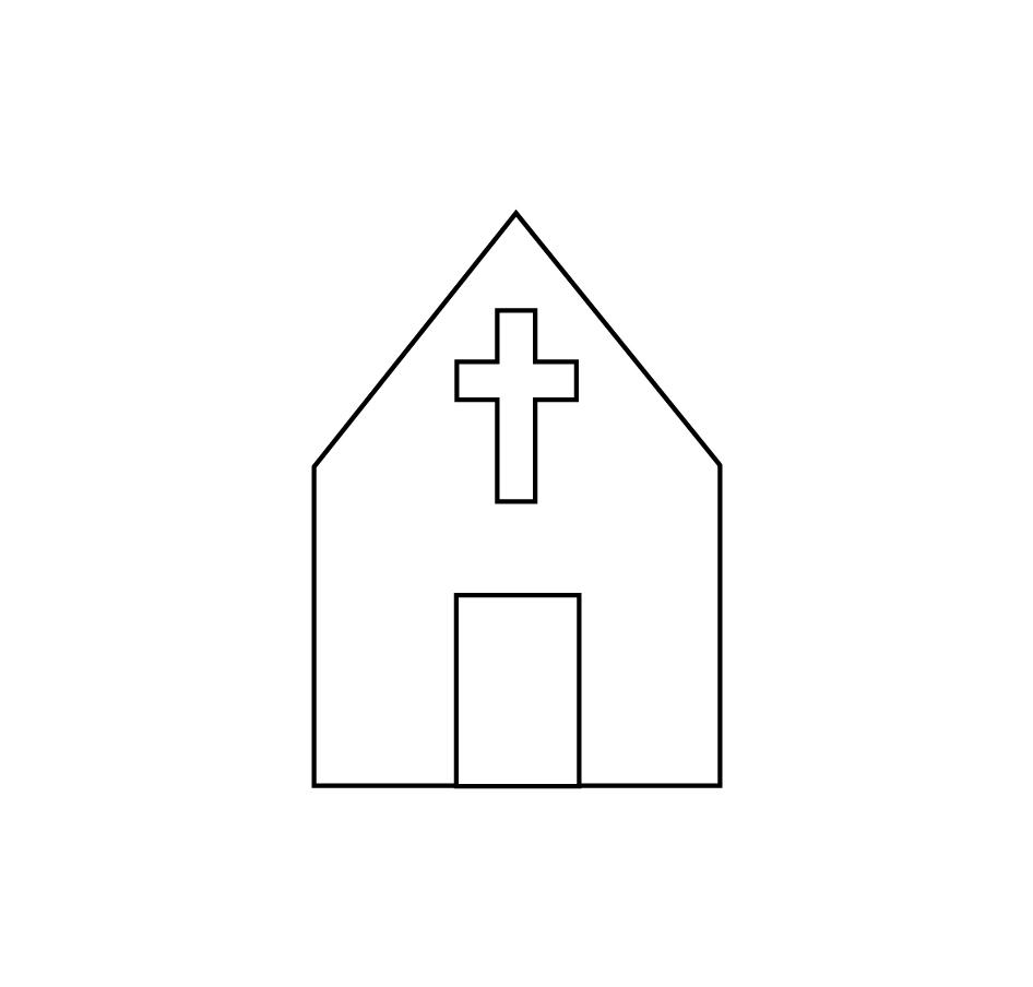 Podgórki Tynieckie, Kościół św. Kazimierza