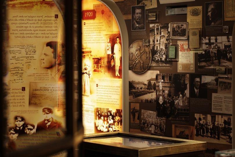 Rada Muzeum Dom Rodzinny Jana Pawła II w Wadowicach