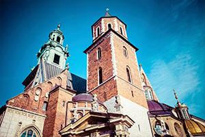 Zasady pracy w Katedrze na Wawelu
