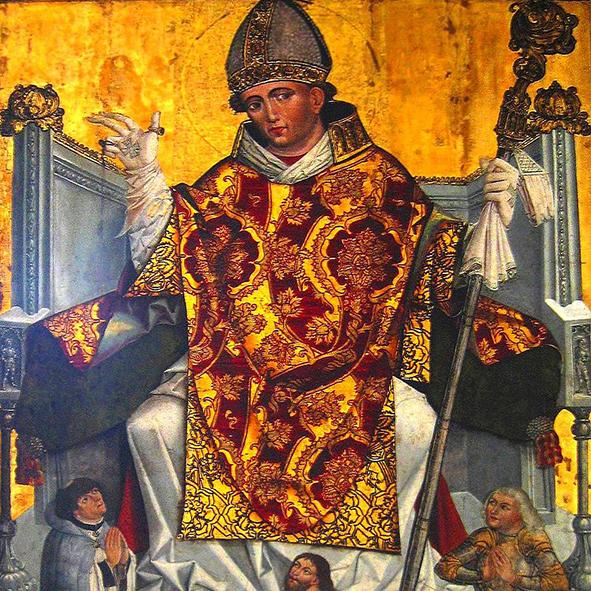 Uroczystości ku czci św. Stanisława BM