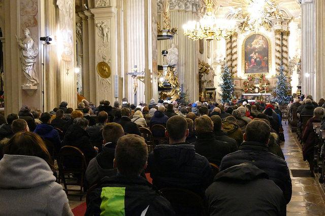 Nowa odsłona Dialogów z Arcybiskupem Jędraszewskim