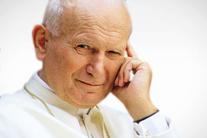 Nagrody dla laureatów Papieskiego Konkursu Plastycznego