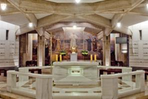 Msza św. telewizyjna dla chorych