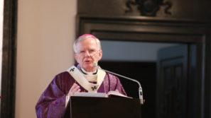 Słowo arcybiskupa Marka Jędraszewskiego na Wielki Post 2018