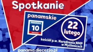 Zaproszenie na drugie Spotkanie Panamskie