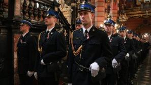 145-lecie krakowskiej Straży Pożarnej