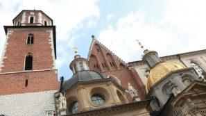 Bicie dzwonu Zygmunt upamiętniło powstańców styczniowych