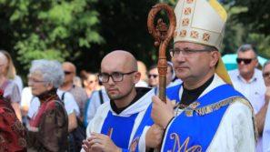 Inauguracja wielkiego odpustu w Kalwarii Zebrzydowskiej