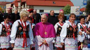 80. rocznica urodzin Arcybiskupa Józefa Kowalczyka