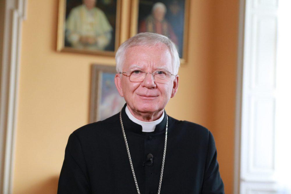 Biskupi w obronie abp. Marka Jędraszewskiego
