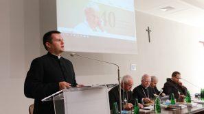 Archidiecezjalne Spotkanie Katechetyczne