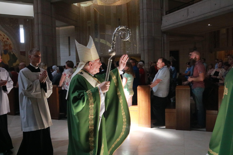 Abp Jędraszewski do katechetów: Czuwajcie i trwajcie we wspólnocie z Chrystusem!
