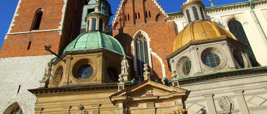 Zakończyła się konserwacja krypty Wazów w katedrze na Wawelu