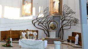 Trzeci dzień triduum: Oddać Bogu, czyli ubogacić