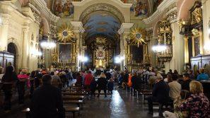 Zakończył się XXIII Letni Festiwal Muzyczny w Kalwarii Zebrzydowskiej