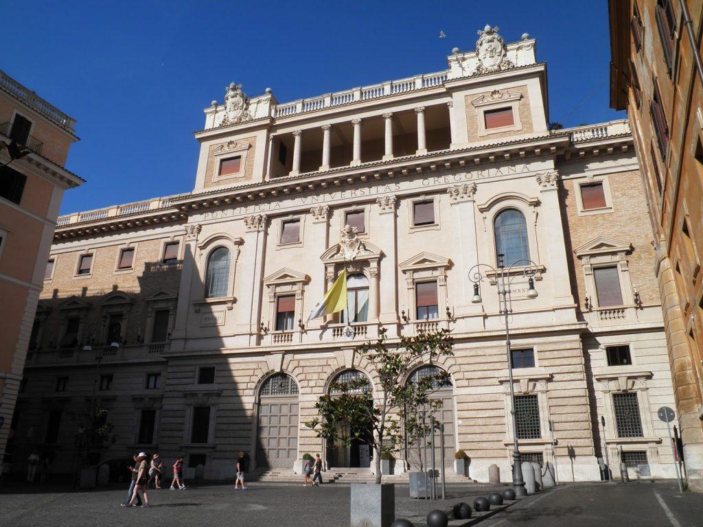 Uniwersytet Gregoriański w Rzymie
