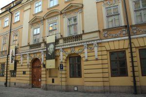 Muzeum Archidiecezjalne Kardynała Karola Wojtyły