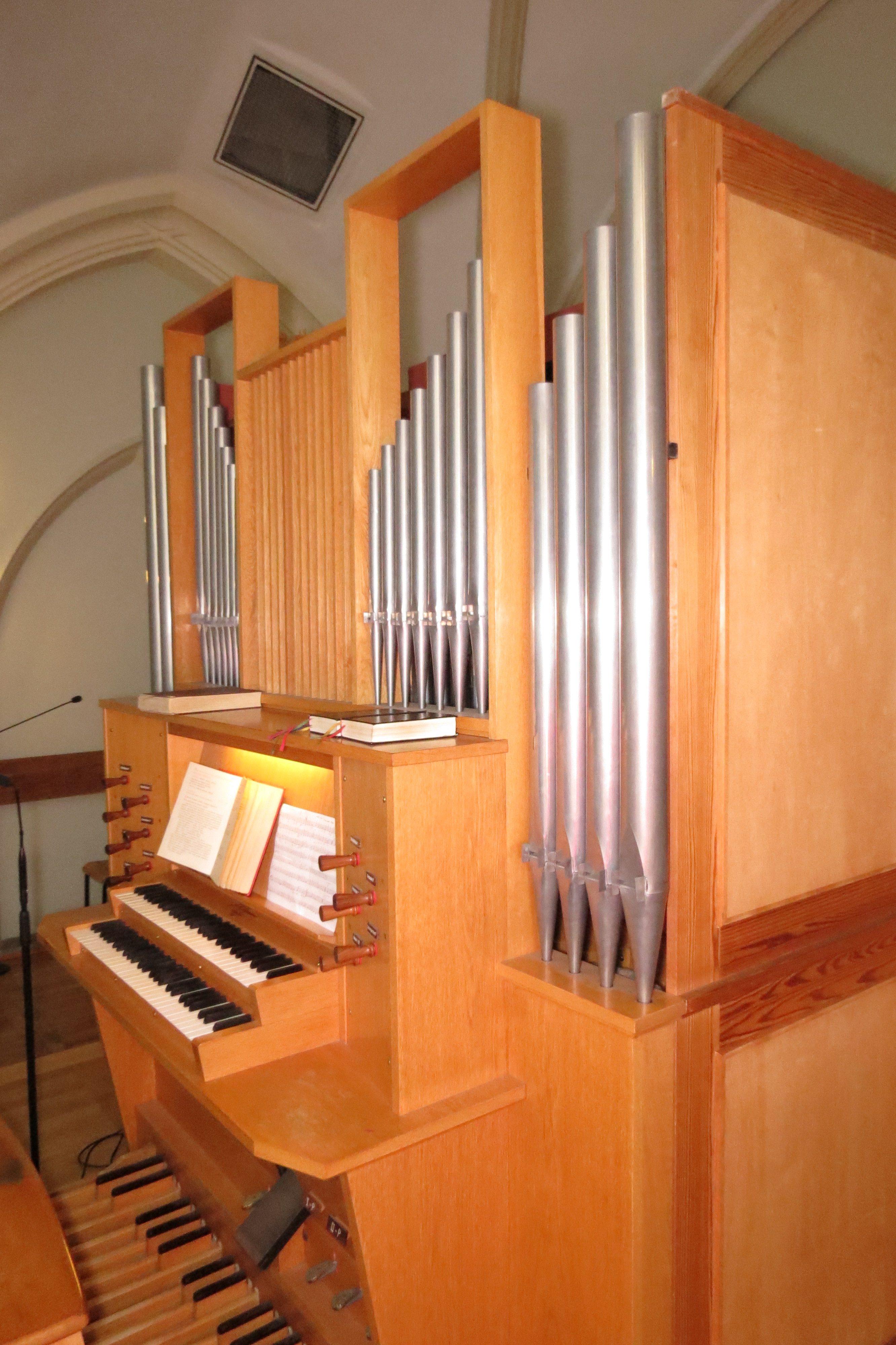 Spotkanie formacyjne dla organistów