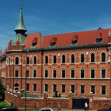 Wyższe Seminarium Duchowne Archidiecezji Krakowskiej