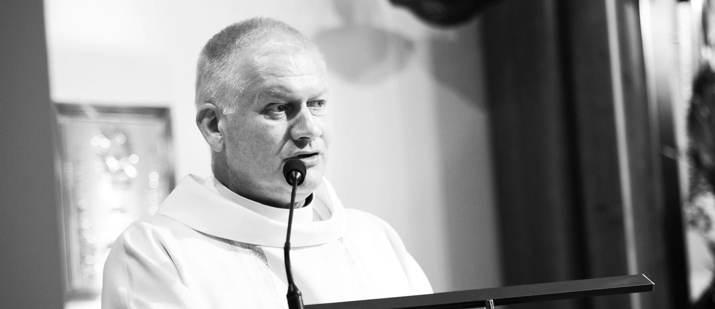 Zmarł ksiądz kanonik Krzysztof Winiarski