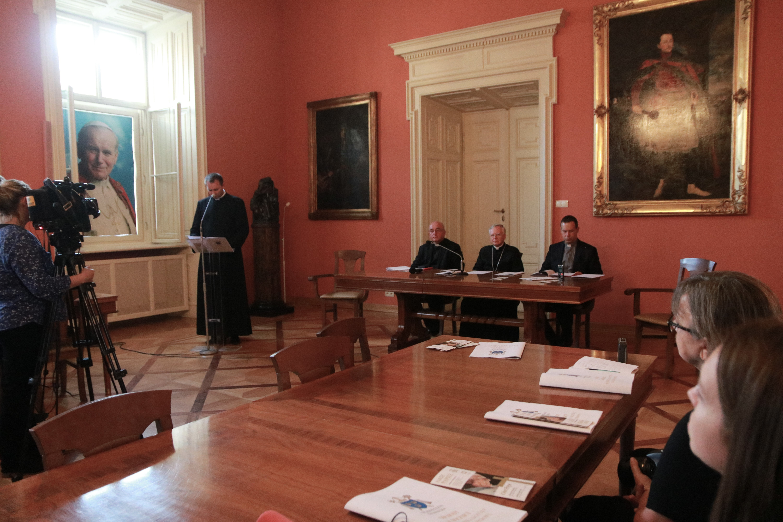 Szczegóły obchodów 40 rocznicy wyboru Karola Wojtyły na Stolicę Piotrową