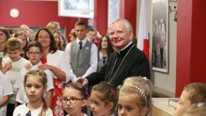 Abp Jędraszewski: Prawda o Bogu, człowieku i świecie musi być przekazywana w szkole