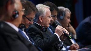 Abp Jędraszewski na Forum Ekonomicznym w Krynicy-Zdroju: Subiektywizm jest chorobą Europy