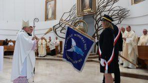 Kolejarze służą Polsce i polskiemu społeczeństwu