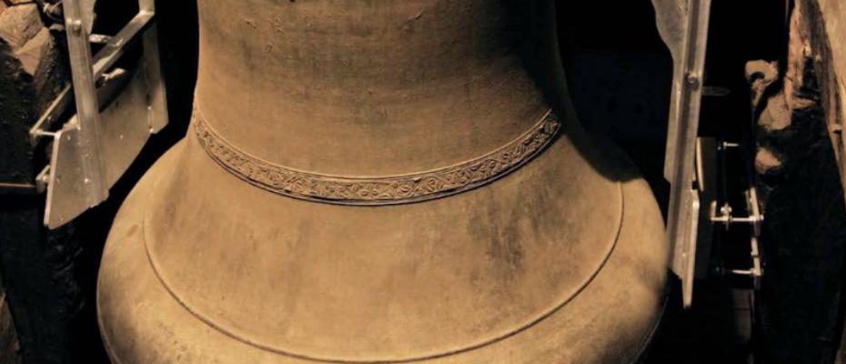 Dla zwiedzających udostępniono dzwonnicę bazyliki Mariackiej