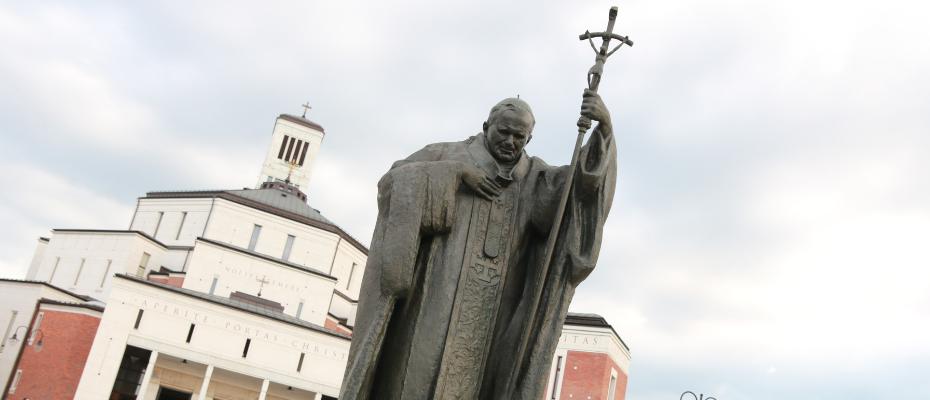 """Otwarcie nowej wystawy w Centrum Jana Pawła II – """"Karol Wojtyła Trentino"""""""