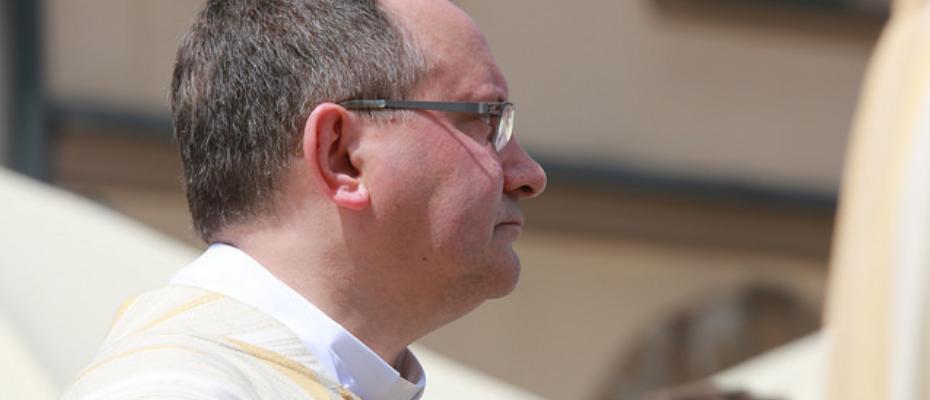 Bp Muskus do młodych konsekrowanych: bądźcie zaczynem odnowy Kościoła
