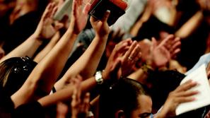 Bp Muskus: w Kościele wszyscy potrzebujemy Bożego przebaczenia i miłosierdzia