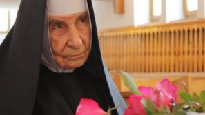 Wadowice: zakonnica starsza niż Niepodległa świętowała 104. urodziny