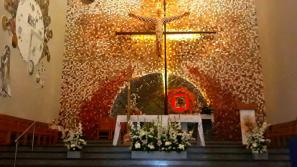 Bp Muskus: przyprowadzajcie swoje dzieci do kościoła już od najmłodszych lat