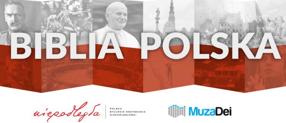 """Koncert """"Biblia Polska"""" w Nowym Targu"""
