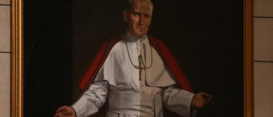 Stypendyści FDNT zapraszają na Dzień Papieski