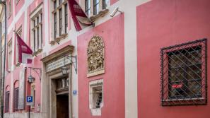 Nowa wystawa z kwaterami z ołtarza z Bazyliki Mariackiej