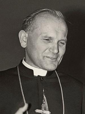 Prezentacja I tomu dzieł literackich Karola Wojtyły