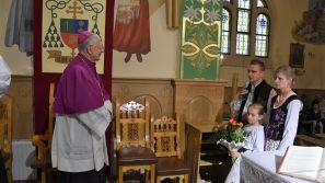 Abp Jędraszewski zachęca do modlitwy w rodzinach