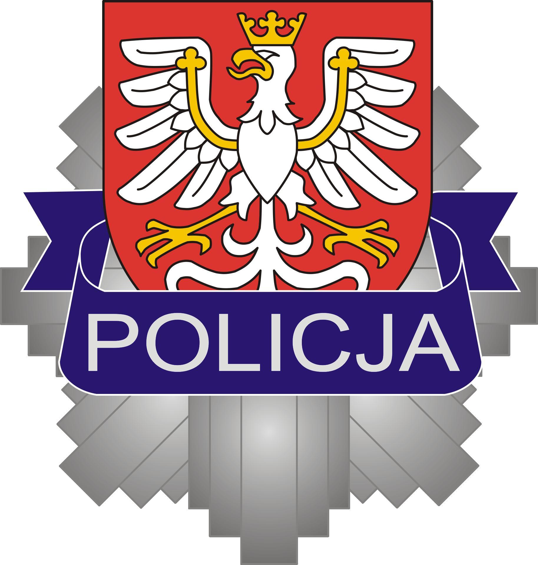 Ku czci zmarłym na służbie policjantom