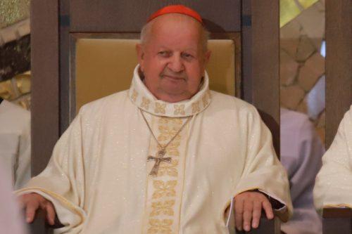 Pasterka w Sanktuarium Jana Pawła II