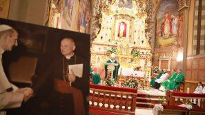 Miłość Trójcy Świętej wzorem dla małżonków