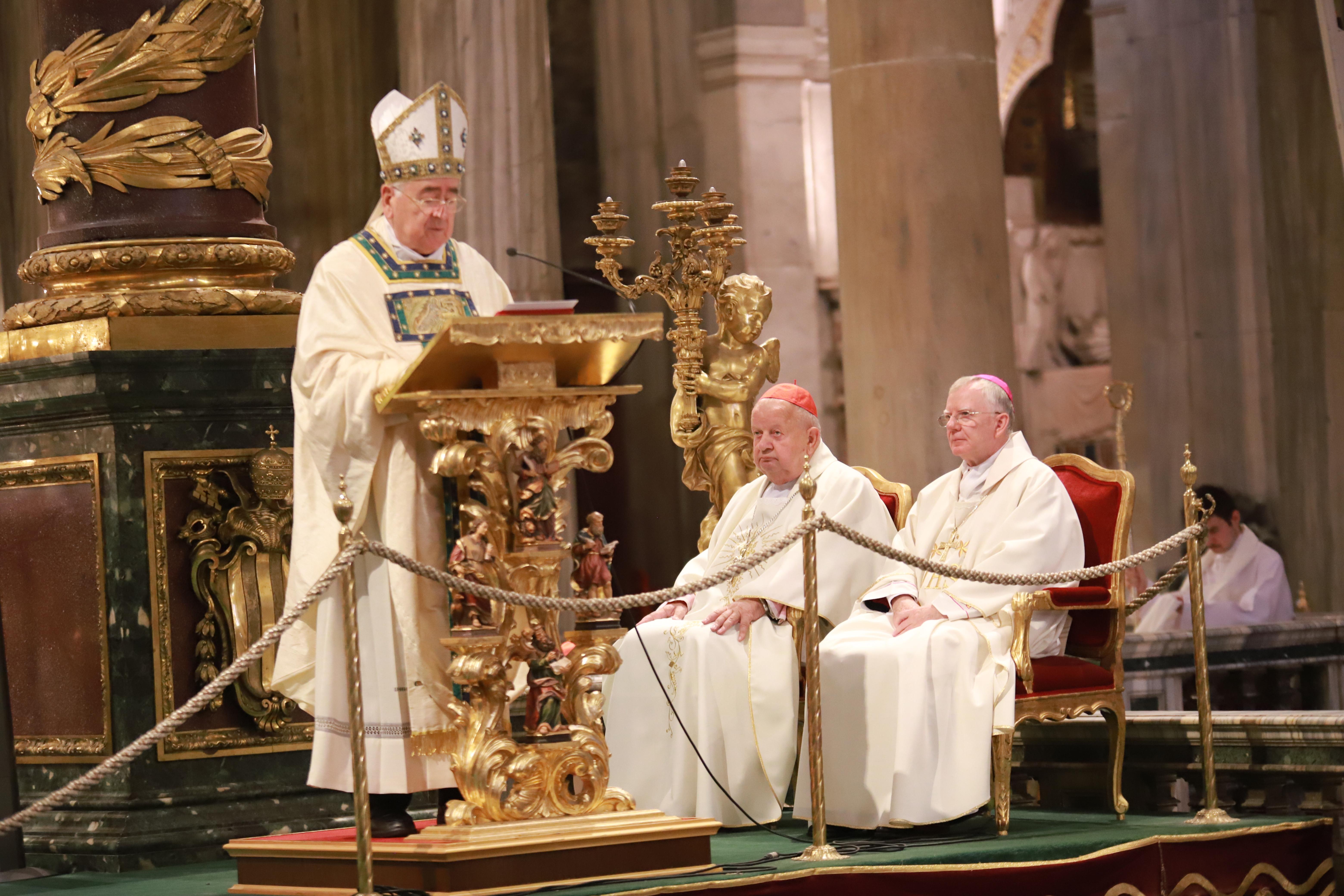 Jan Paweł II uczył odważnej wiary