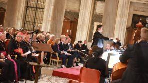 Muzyczne dziękczynienie za pontyfikat świętego Jana Pawła II