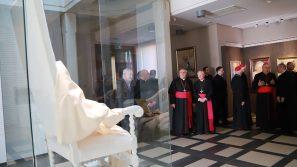 """""""Nasz papież"""". Wystawa poświęcona pontyfikatowi Jana Pawła II"""